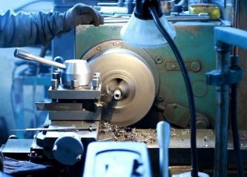 Токарные работы и металлообработка